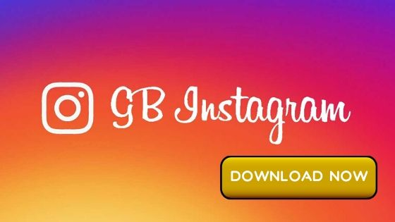 GB Instagram Mod latest Apk Download