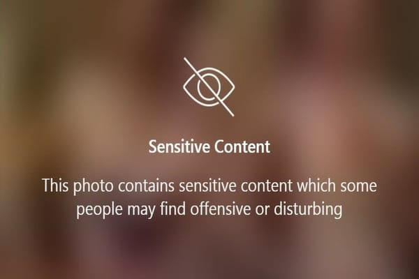 How to Unblock Sensitive Content on Instagram Post and Story