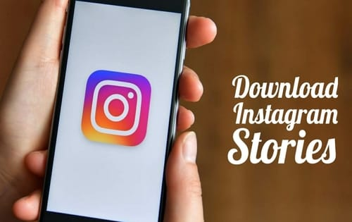 How Do I Download other People's Instagram Stories on PC- InstaModsApk