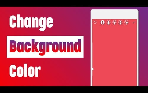 How To Change The Background Color In Your Instagram Story- Insta Mods APK