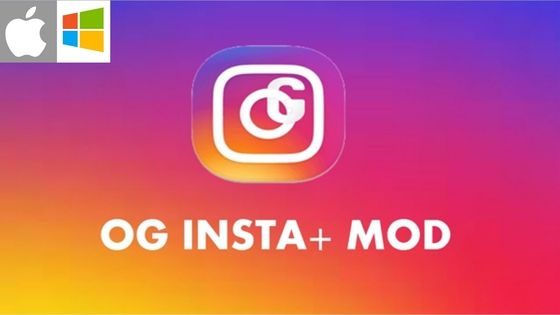 OG Instagram for PC- Download Latest Version of OG Instagram For PC