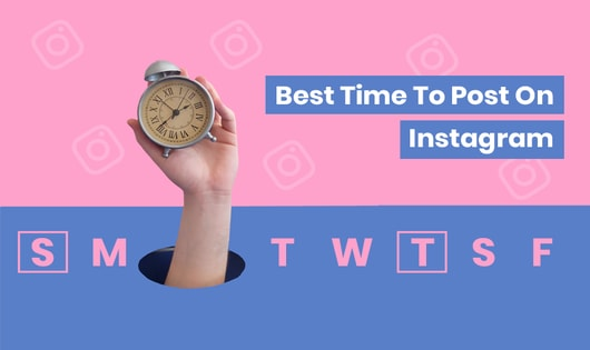 The Best Time To Post On Instagram App- Insta Mods Apk